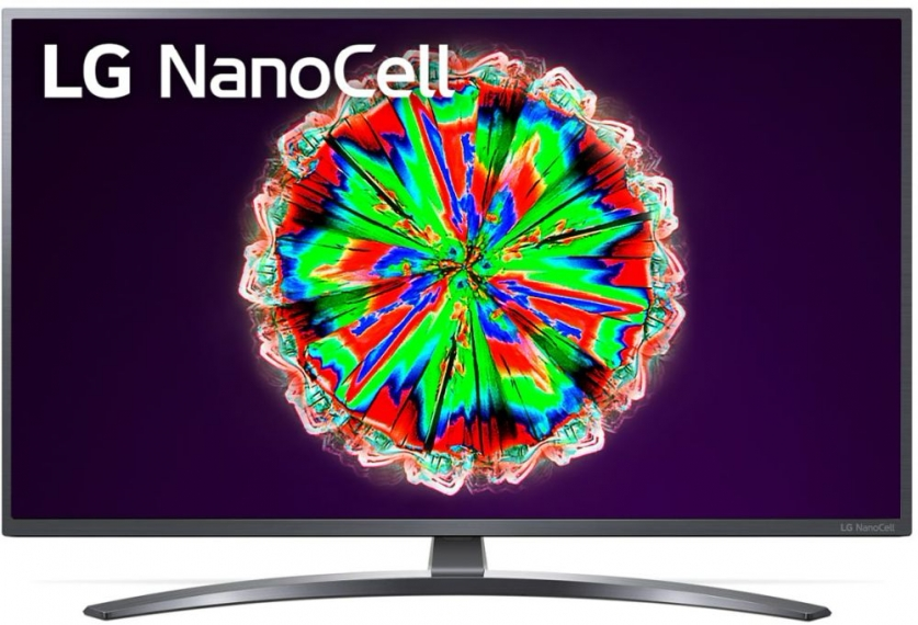Телевизор LG 50NANO796NF