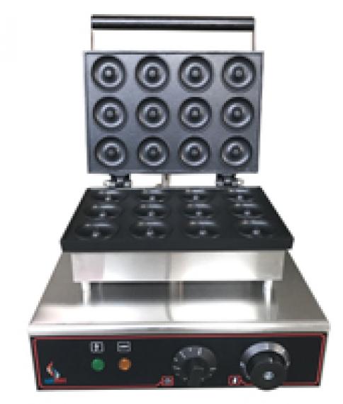 Аппарат для пончиков AIRHOT DM-12 (12 пончиков)