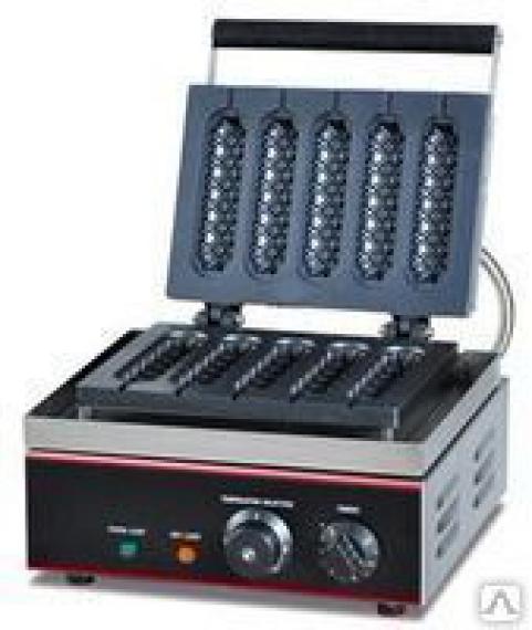 Вафельница для корн-догов WS-1 AIRHOT