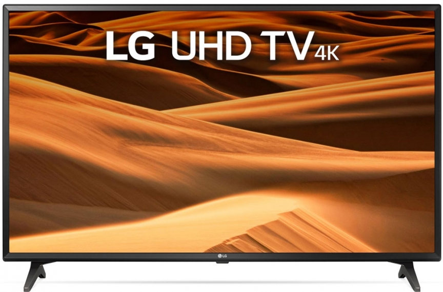 Телевизор LG 49UM7090PLA