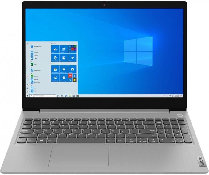 Ноутбук LENOVO IDEAPAD 3 15IML05 (81WB00R8RE)