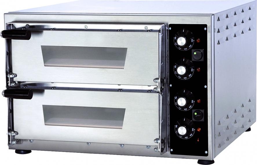 Печь для пиццы электрическая Apach AMS2 Eco