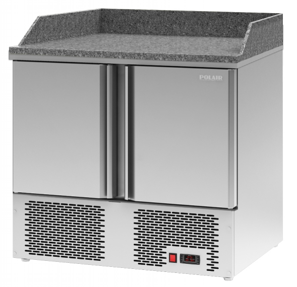 Холодильный стол TMi2pizza-G