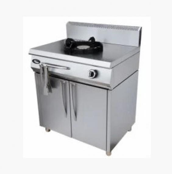 Плита газовая MASTER GRILL Ф1ПГ/600 для WOK сковород