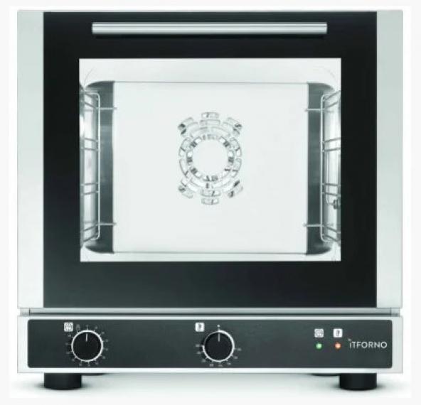 Печь конвекционная ITFORNO ITF 423 P (шкаф пекарский)