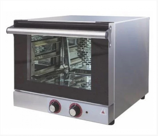Конвекционная печь ITERMA PI-503 на 3 противня 342х242