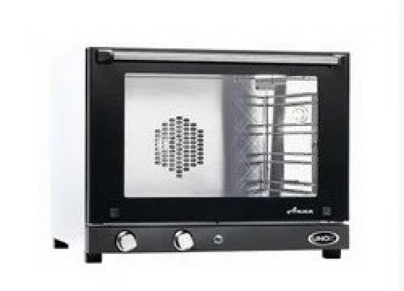Печь конвекционная UNOX XF023 (шкаф пекарский) на 4 противня 460х330