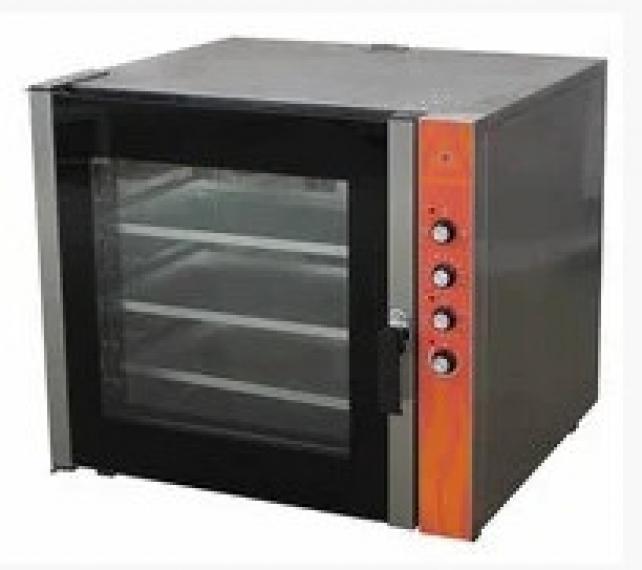 Пароконвекционная печь ITERMA Pl-906Rl (шкаф пекарский)