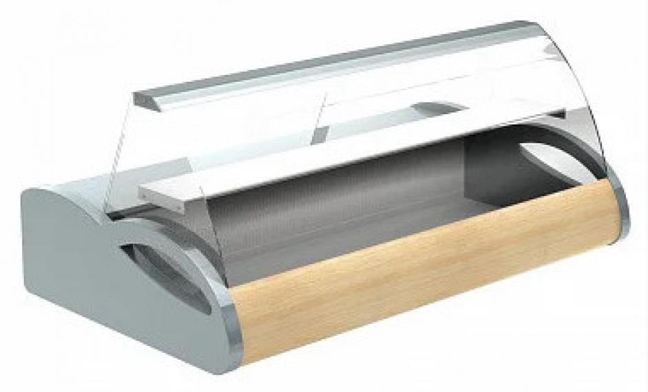 Настольная холодильная витрина Арго ВХС-1,5 0/+7