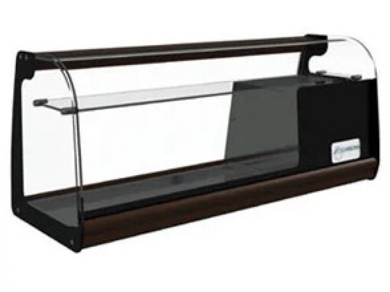Витрина холодильная настольная ВХСв-1,8 XL CARBOMA (Карбома)