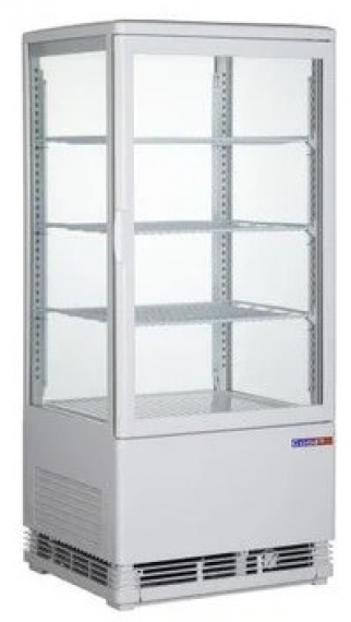Витрина холодильная настольная CW-70