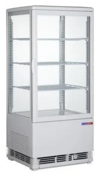 Витрина холодильная настольная CW-85