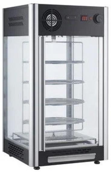 Витрина холодильная настольная CW-108