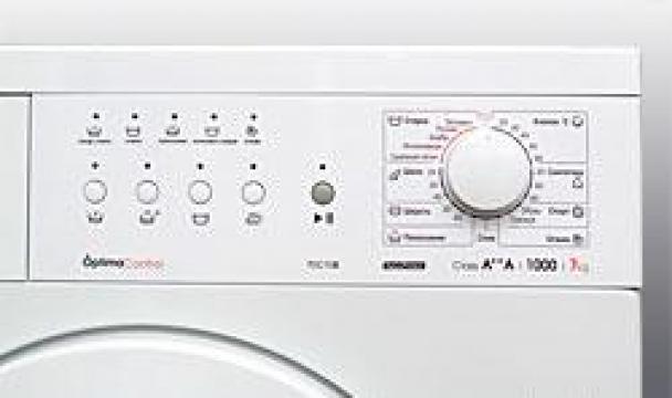 Стиральная машина ATLANT СМА 50У108-000
